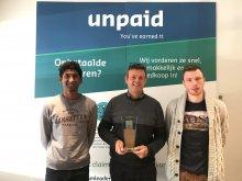 Credit Management Innovation award