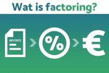 Wat is factoring