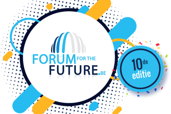 Unpaid staat op Forum For the Future