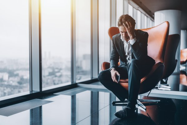 sneller stijgend aantal faillissementen