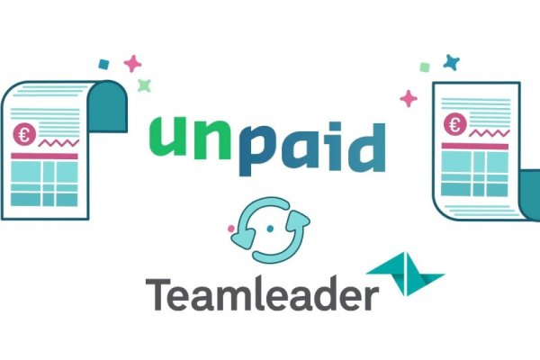 Teamleader integratie Unpaid