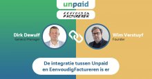 integratie unpaid eenvoudigfactureren