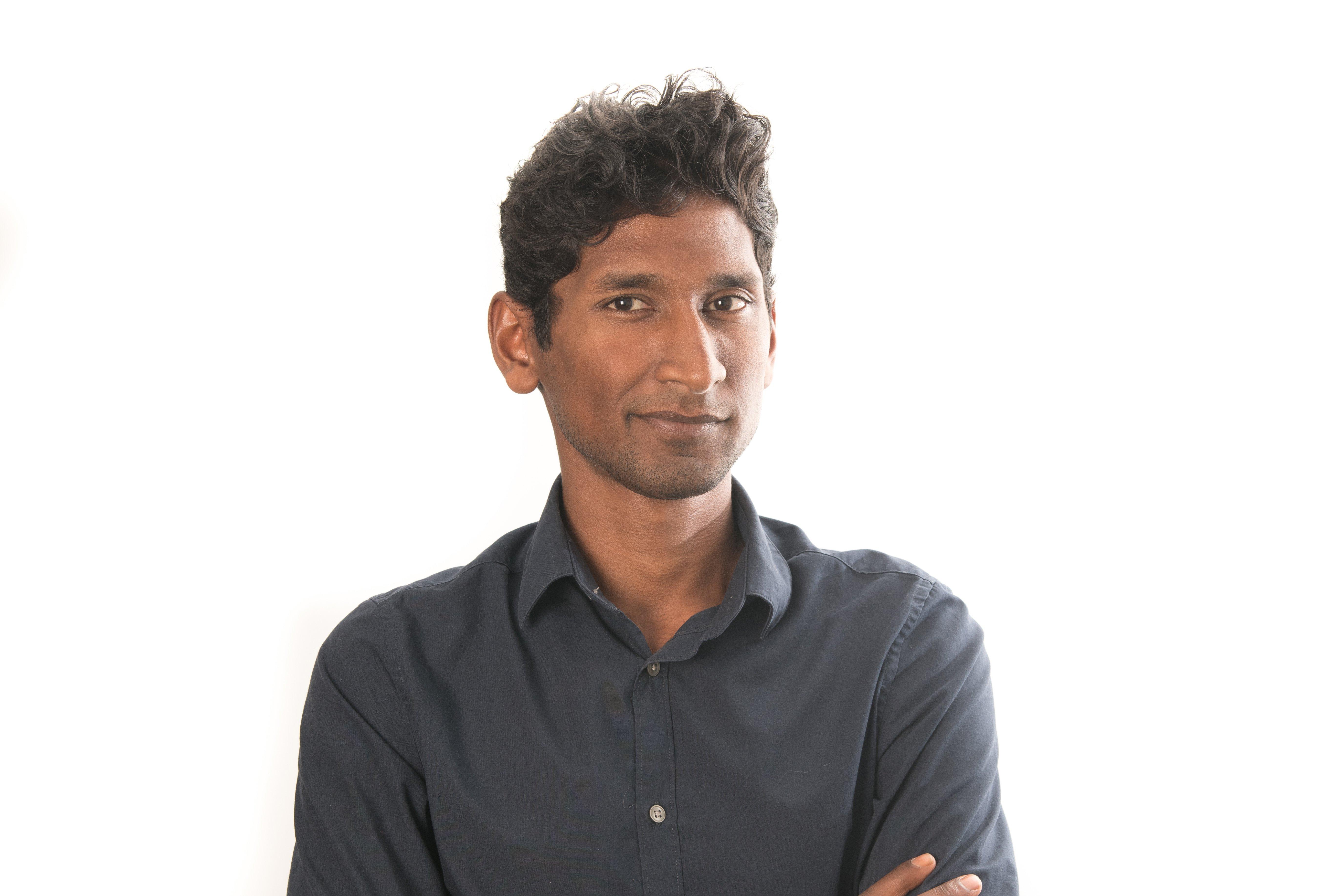 Ranjith Gryson Marketing Officer