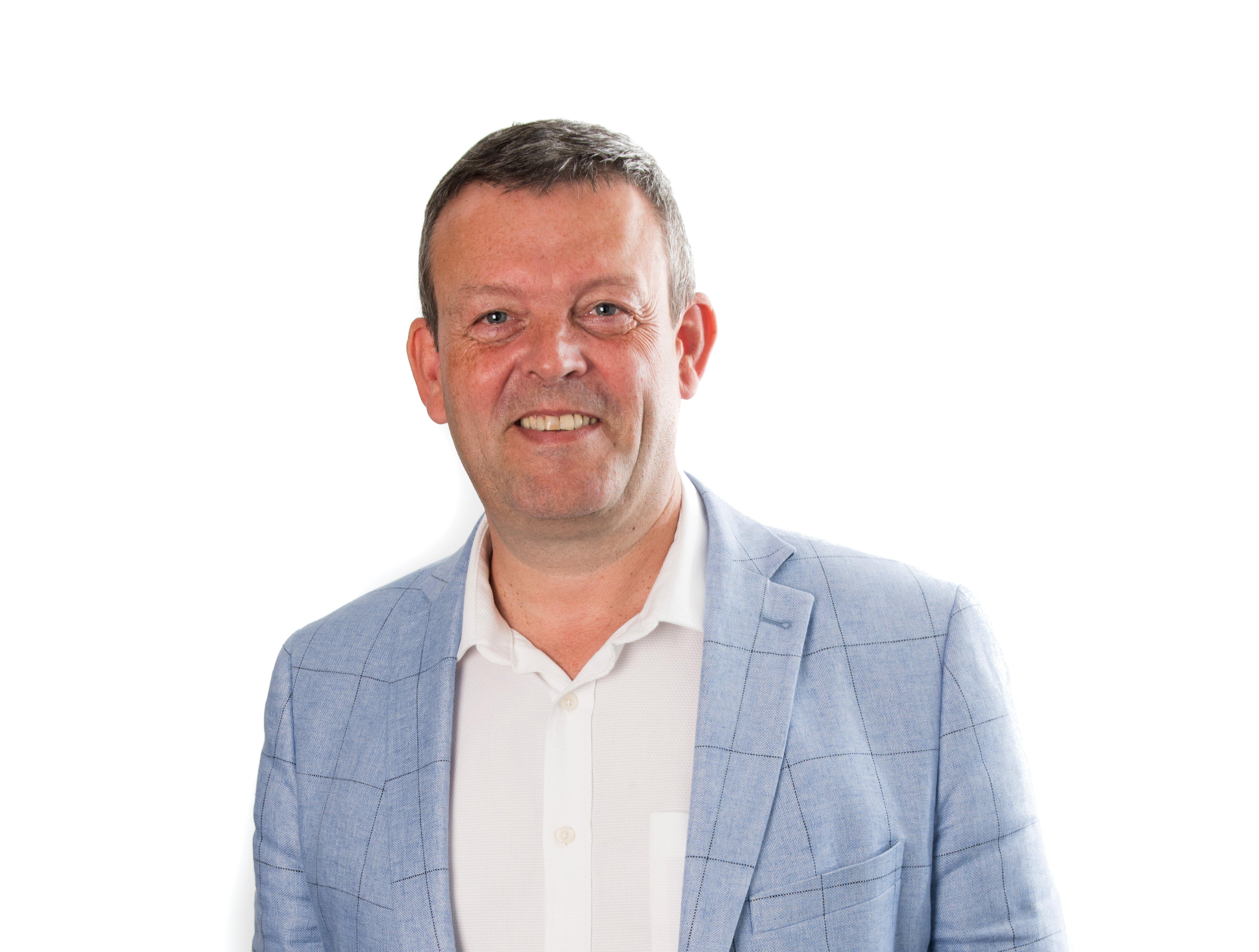 Dirk Dewulf CEO