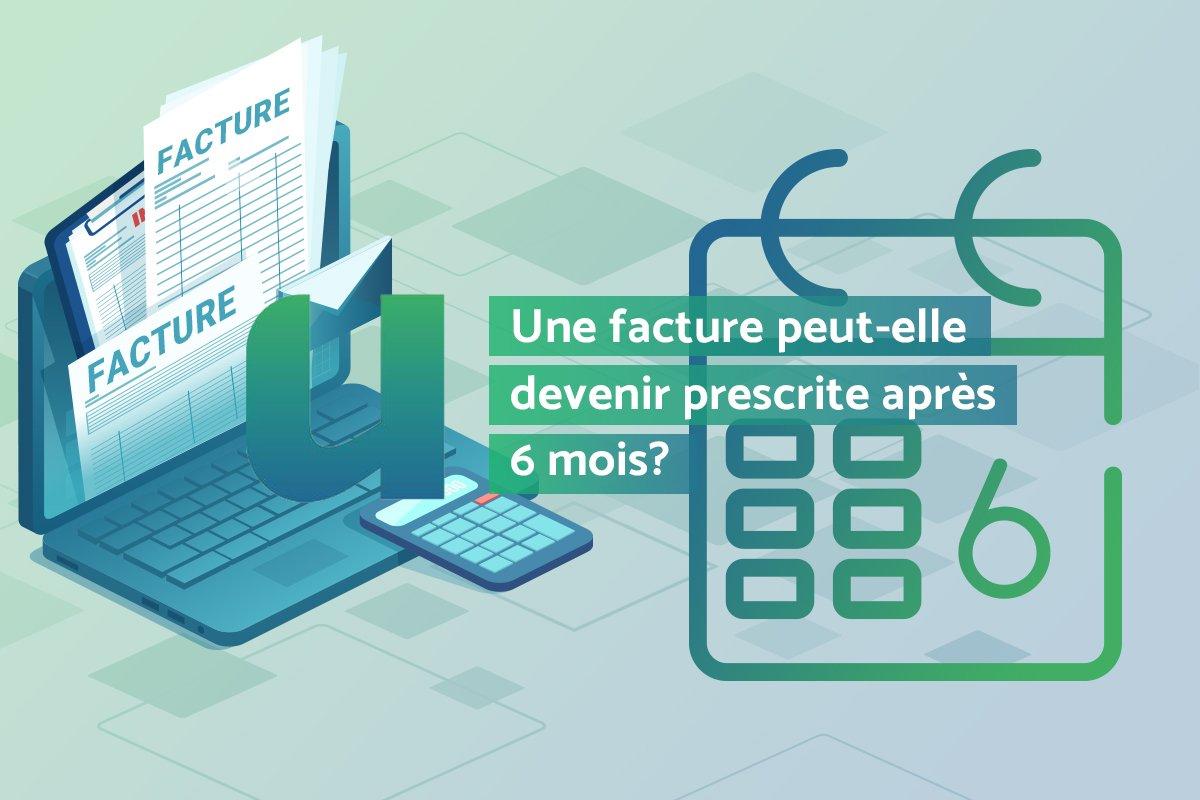 facture prescrite
