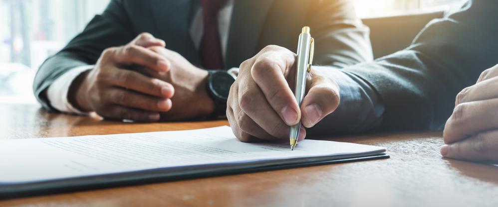 compensation clause
