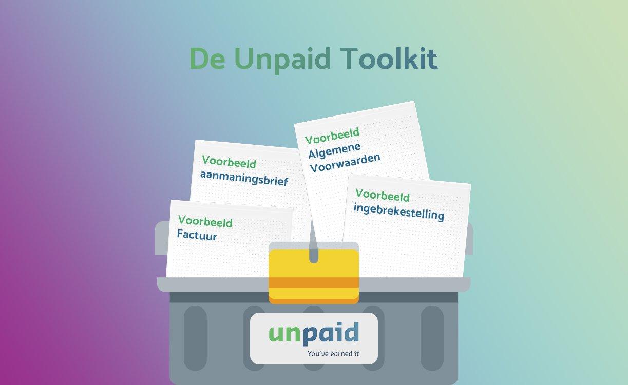 unpaid toolkit