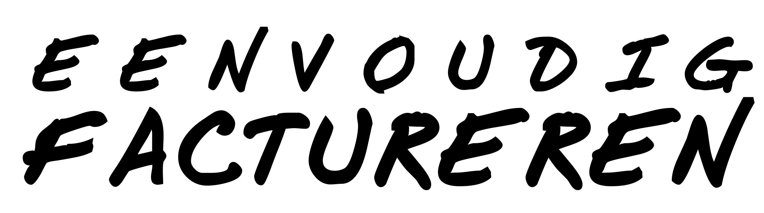 EenvoudigFactureren logo integratie Unpaid