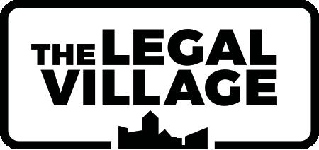 the legal village logo integratie unpaid