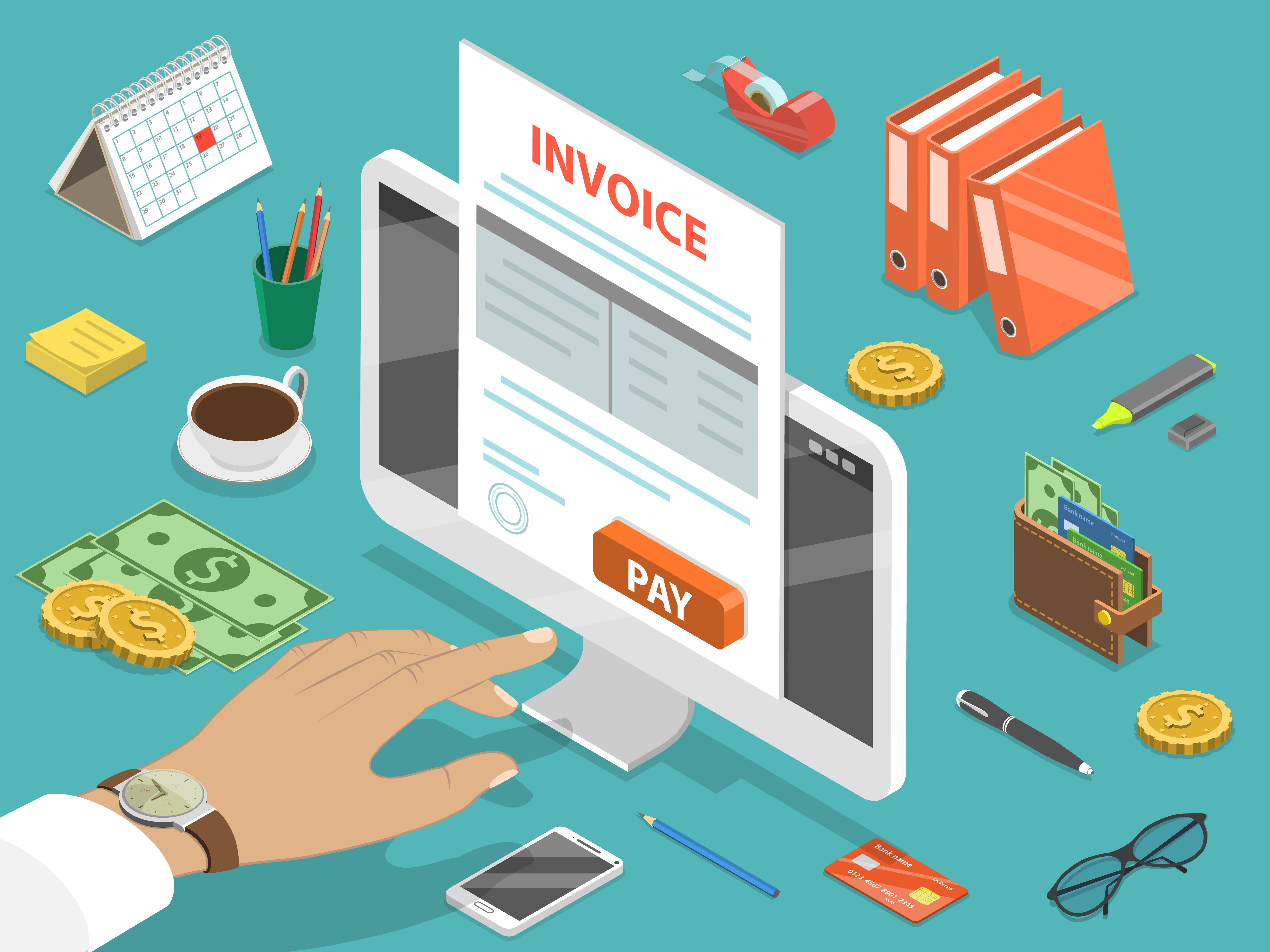 what is e-invoicing