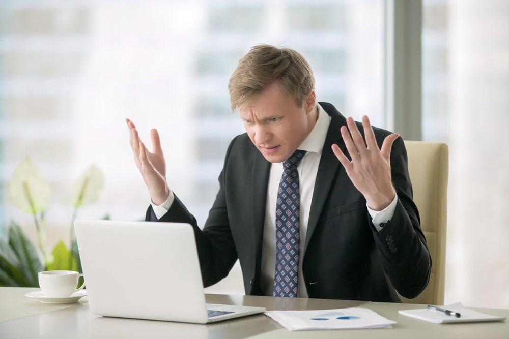 Discussions sur la commande ou la facture